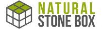 Natural Stone Box